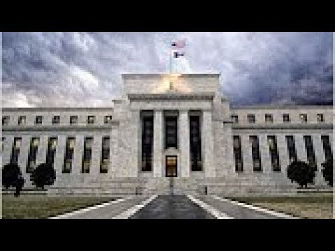FIRST LOOK Inside the FEDERAL RESERVE, USD, CASH, GOLD monetary SYSTEM Americas Money Vault PART 1