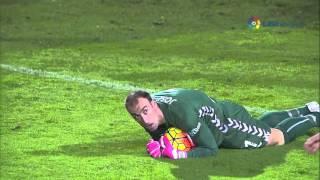 Resumen de Girona CF (0-1) CD Lugo