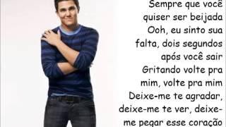 Big Time Rush   No Idea Legendado em Português