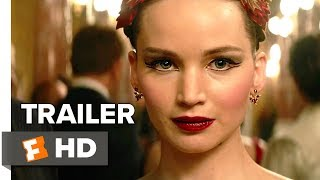 Red Sparrow Full online #2 (2018) | Movieclips Full onlines Poster