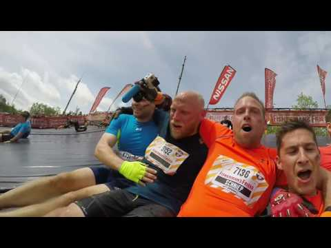 "Fisherman´s Friend StrongmanRun 2016  - ""Go Big"" am Nürburgring"