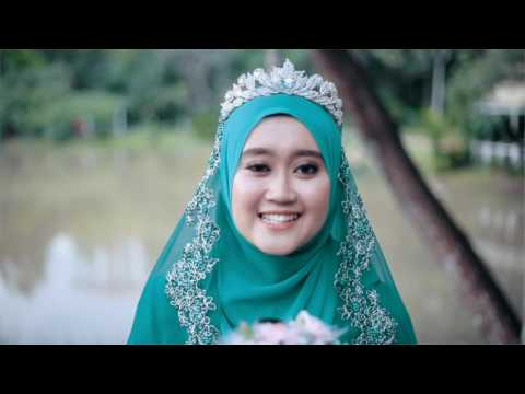 Reception of Deenie x Nusaibah