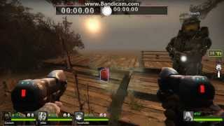 my heart will carry on death music left 4 dead 2 sound mod