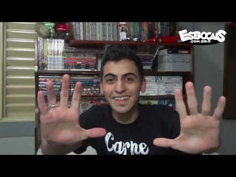 Esboçais Tira da Gaveta - 10 Dicas para Webcomics