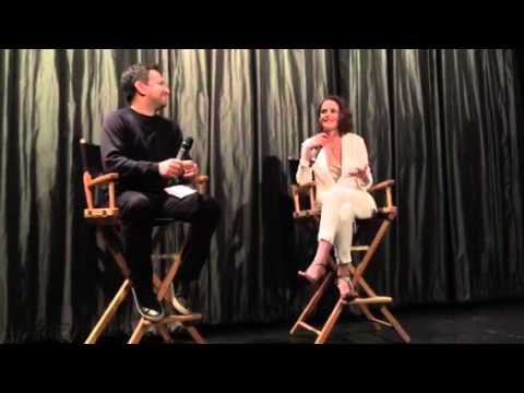 Clouds of Sils Maria Q&A with Kristen Stewart and Scott Feinberg IFC Center NY