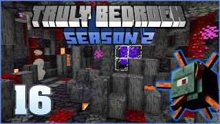 Guardian Farm | Truly Bedrock Season 2 Episode 16 | Minecraft Bedrock Edition