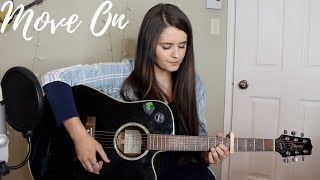 Move On - Mike Posner (Cover by Erika Denis) Video