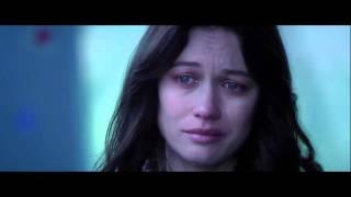"""Commovente scena finale del film """"la corrispondenza"""" con la bellissima olga kurylenko."""