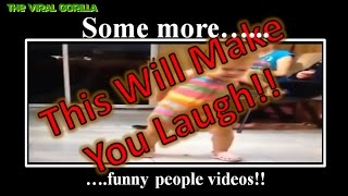 Funny People | Funny Pictures Of People Doing Crazy Things And Funny People Videos