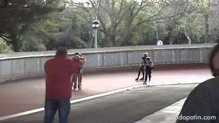Trofeo Internacional CP Pelayo Sabado - 3000m Linea Master Femenino Masculino