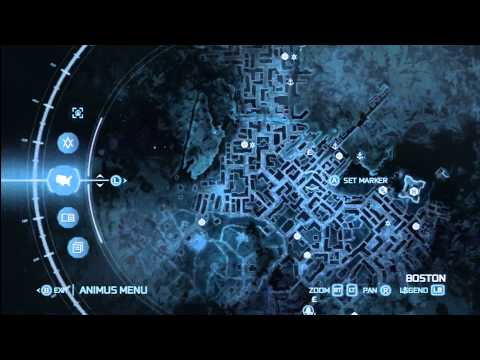 AC3 MAP BOSTON GENERAL STORES