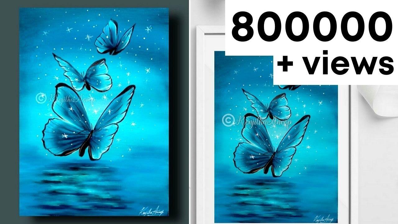 Http Wwwartistsnetworkcom Medium 3 Acrylic Painting Tips To Enhance Your Art