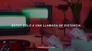 One Call Away - Charlie Puth // Sub. Español