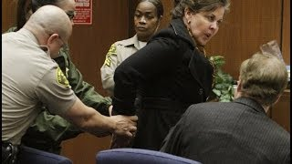 Bell corruption trial: Angela Spaccia guilty on multiple counts