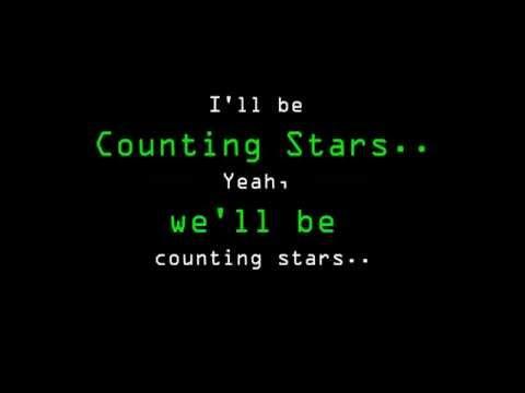 iWish to count stars @Kilimanjaro