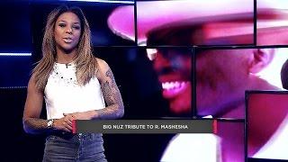 Dj Dimplez, Kwesta and Bongani Fassie have new singles