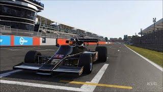 Forza Motorsport 6 - Lotus #5 Team Lotus 77 1976 - Test Drive Gameplay (XboxONE HD) [1080p60FPS]