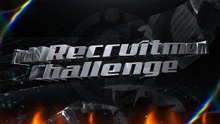ioN Recruitment Challenge! #ioNRC