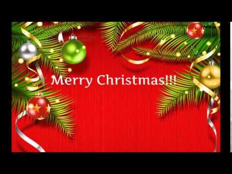 Jessica Simpson   Rockin' around the Christmas tree