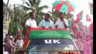SDPI (Social Democratic Party of India) Manaloor constituency election 2011