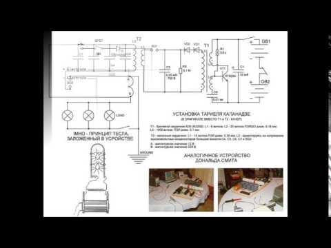 видео: Сборка безтопливного генератора своими руками!