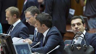 Kein Ende des Streits mit Athen in Sicht
