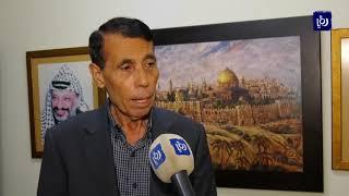 الاحتلال يعتدي على أحد حراس المسجد الأقصى ويواصل انتهاكاته بحق الحرم - (7-8-2019)