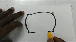 How to draw a pillow?  drawing, sketch, art lessons, quick draw  lessons for kids