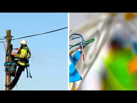 T Palmer Electrical Service, Birmingham, AL, 35234 - (205) 920-0366