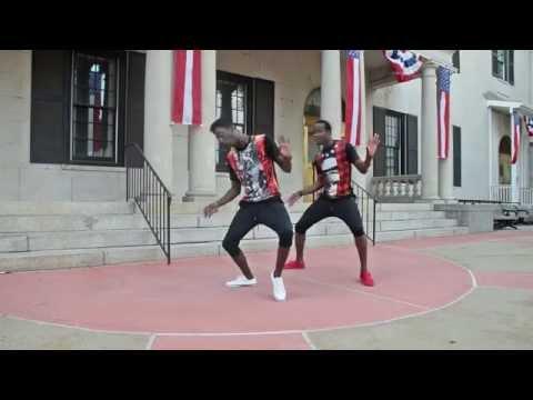 Sarkodie - Adonai ft. Castro | Meka Oku & Shaq Choreography