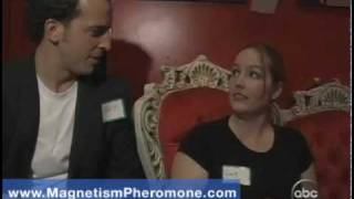 Do Human Pheromones Attract Women? ABC 20/20 Experiment