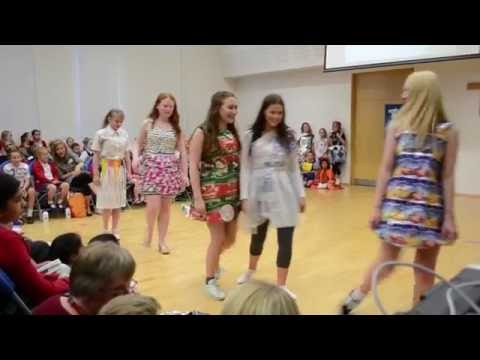 Schools' Sustainability Conference 2016