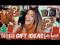 CHRISTMAS GIFT IDEAS For Girls!! *GIVEAWAY* 🎁 | VLOGMAS DAY 7