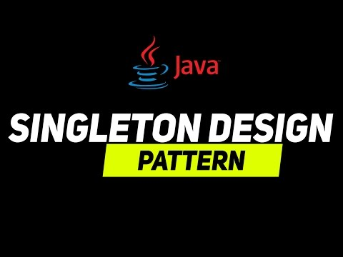 Singleton Design Pattern in Java explained in the easiest way with an example.