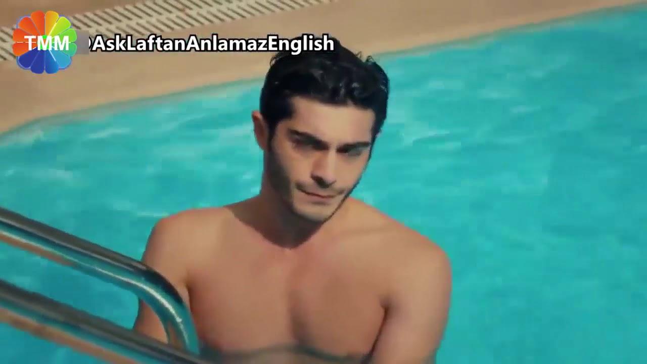 Ask Laftan Anlamaz - Episode 13- Part 14 - English Subtitles