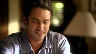 "TVD 2X04 Damon Mason ""I'm an animal"" Mason try's to make peace with Damon"
