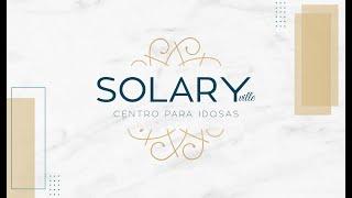 Conheça o Solary Ville Centro para Idosas