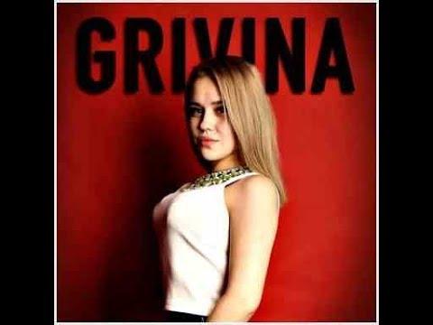 GRIVINA - Я надену бельё с кружевами, твои руки тянутся к телу