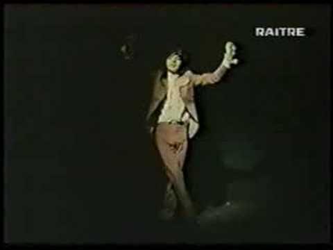 Rolling Stones - Street Fighting Man (rare video)