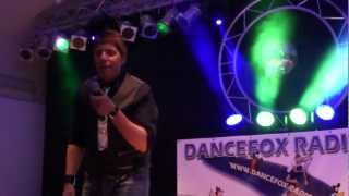 Christian Lais - Die Nacht hat Dein Gesicht - Dancefox Radio - Mega Party - Hennef - 24.03.2012.MP4
