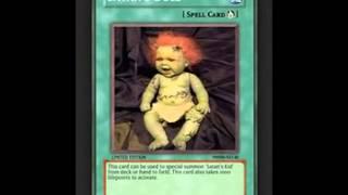 Satanizam i Iluminati znakovi u YU-GI-OH kartama
