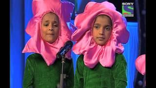 Thrilling performance by Vijaya Sangeet Vidyalaya - Episode 25