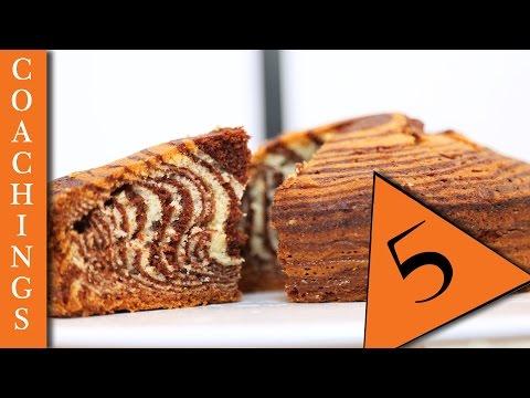 Episode 5 : Les cakes sucrés et salés