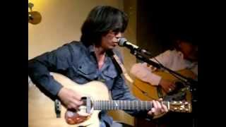 Live@Com.Cafe音倉 on March 15, 2013 長井オサム&Knight Brothers 長...