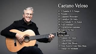 Baixar O grande sucesso de Caetano Veloso - 15 grandes êxitos Caetano Veloso