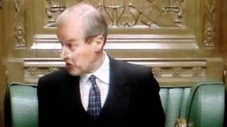 UK Parliament - Sir Alan Haselhurst - amazing and missed Deputy Speaker