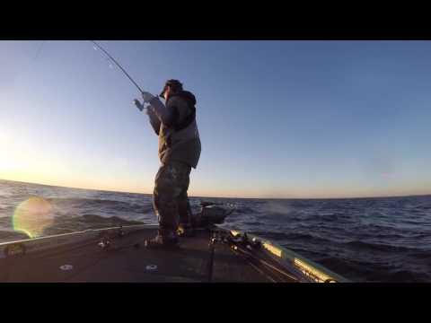 GoPro: Cliff Pirch catches Classic berth