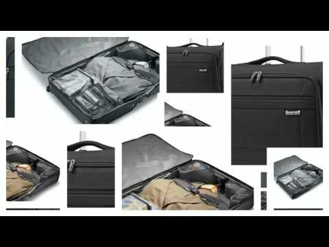 Samsonite Solyte Carry On Garment Bag Luggagefactory