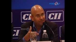 Vishal Vasishth, MD, SONG Investment Advisors, Investors Meet for SMEs