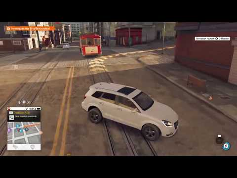 Watch Dogs 2 Indonesia Hacker